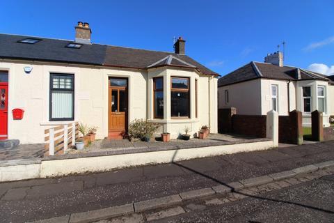 2 bedroom semi-detached bungalow for sale - Craigie Street, Prestwick, KA9