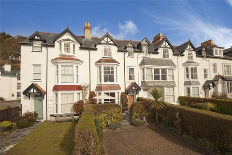 4 bedroom terraced house for sale - Penhelyg Terrace, Aberdovey, Gwynedd