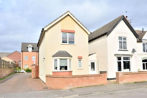 2 bedroom detached house for sale - Grace Avenue, North Hykeham, Lincoln