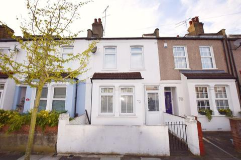 2 bedroom terraced house for sale - Flaxton Road, Plumstead
