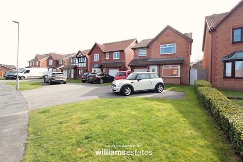 3 bedroom detached house for sale - Ffordd Anwyl, Rhyl
