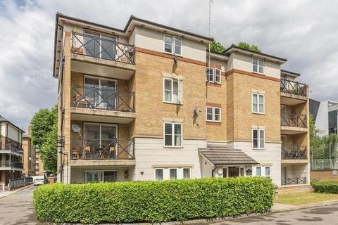 2 bedroom apartment to rent - Stoneyard Lane, London