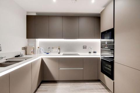 2 bedroom apartment to rent - Turner Court, London