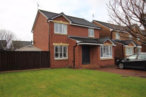 4 bedroom detached villa for sale - Mary Fisher Crescent, Dumbarton