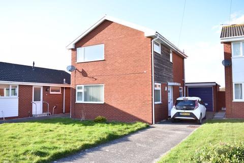 3 bedroom detached house to rent - Llys Y Tywysog, Rhyl
