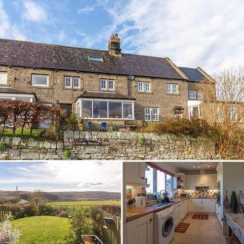 3 bedroom terraced house for sale - Hazelnuthouse, Garden Terrace, Edlingham