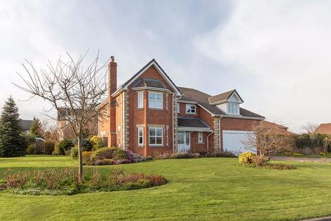 4 bedroom detached house for sale - Low Wood, Swarland