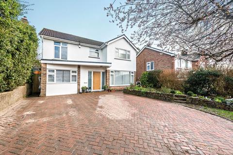 5 bedroom detached house for sale - Southover Close, Westbury on Trym