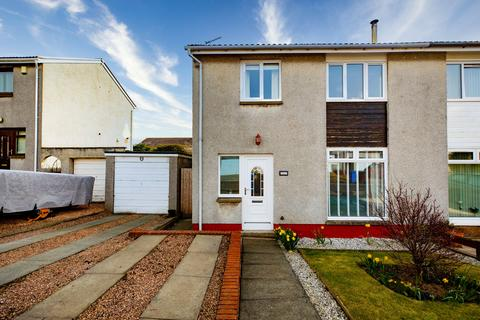 3 bedroom semi-detached house for sale - Hill Grove, Comrie, Dunfermline KY12