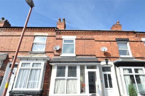2 bedroom terraced house for sale - Frances Road, Kings Norton, Birmingham, B30