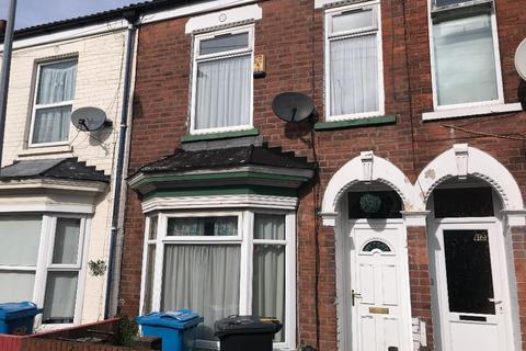 2 bedroom terraced house for sale - Welbeck Street, Kingston upon Hull, HU5 3SQ