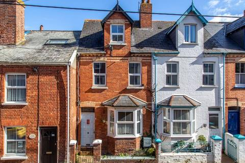 3 bedroom terraced house for sale - Hill Budge Terrace, Crediton