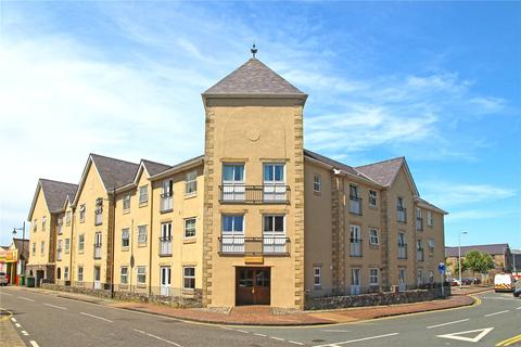 2 bedroom apartment for sale - Glan Y Mor, Turkey Shore, Caernarfon, Gwynedd, LL55