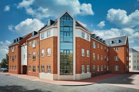 1 bedroom apartment for sale - Liberty Lane, High Street, Hull, HU1 1AY