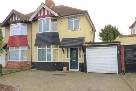 3 bedroom semi-detached house for sale - Candover Close, Harmondsworth, UB7 0BD