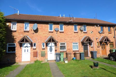 2 bedroom terraced house to rent - Springfield Road, Luton, Bedfordshire, LU3 2HF