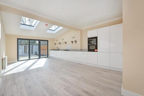 4 bedroom terraced house for sale - Kenlor Road, London SW17