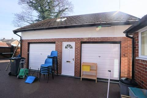 1 bedroom flat to rent - Park Drive, Forest Hall