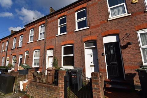 2 bedroom terraced house for sale - Butlin Road.