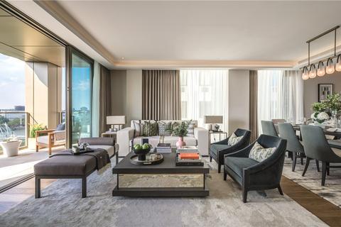 2 bedroom flat for sale - Southbank Place, Belvedere Gardens, Belvedere Road, London, SE1