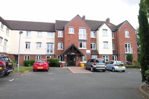 1 bedroom flat for sale - Croxall Court, Leighswood Road, Aldridge
