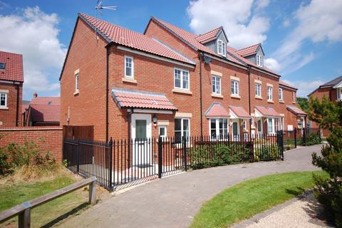 3 bedroom end of terrace house to rent - 15 Hazeldine Way, Bridgnorth, Shropshire, WV16