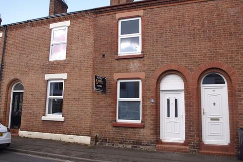 2 bedroom terraced house for sale - David Street, Northwich, CW8 1HE