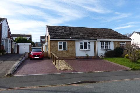 2 bedroom semi-detached bungalow for sale - Beechcroft Crescent, Streetly, Sutton Coldfield