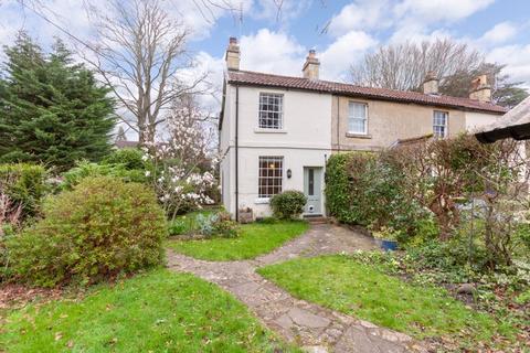 2 bedroom cottage for sale - Station Road, Holt