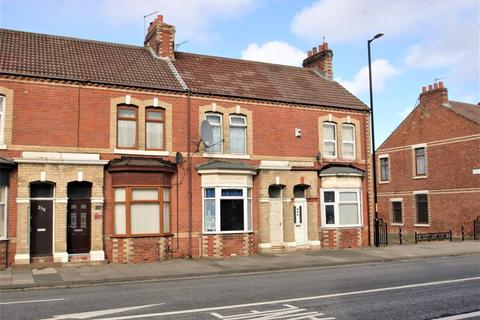 4 bedroom terraced house for sale - Borough Road, Middlesbrough