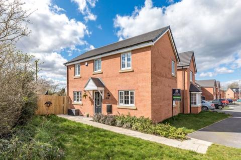 3 bedroom detached house for sale - Foxtail Meadow, Standish, WN6 0ZJ