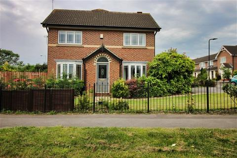 3 bedroom semi-detached house to rent - Lyminton Lane, Treeton, Rotherham, S60 5UG