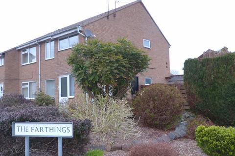 1 bedroom apartment to rent - The Farthings, Loughborough