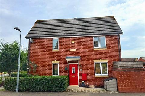 3 bedroom semi-detached house for sale - Mill Road, Colchester