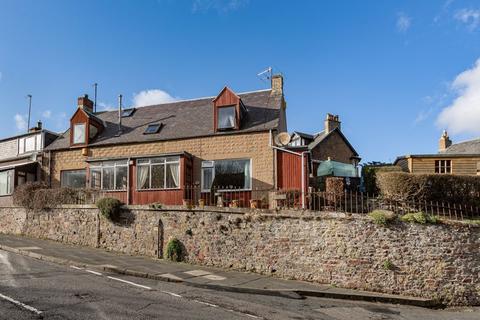 2 bedroom end of terrace house for sale - 1 Dingleton Bank, Melrose