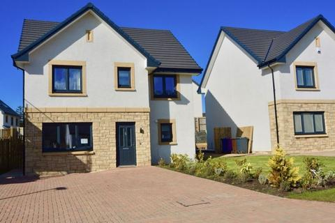 4 bedroom detached house for sale - The Balmoral, Bowfield Hall, Bowfield Road, West Kilbride
