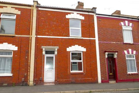 2 bedroom terraced house to rent - Oxford Street, Redfield, Bristol