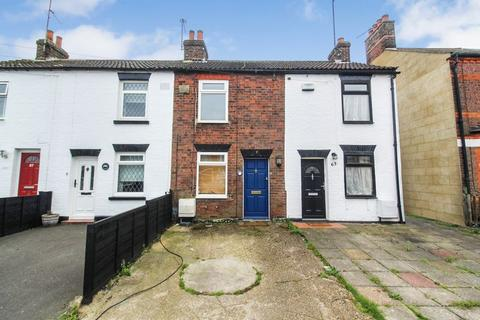 2 bedroom terraced house to rent - St. Thomas's Road, Luton