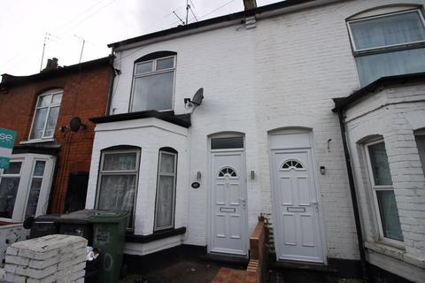 3 bedroom terraced house to rent - Salisbury Road, Luton