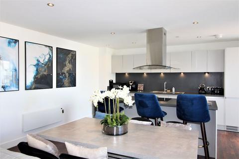 2 bedroom apartment to rent - Wilburn Basin