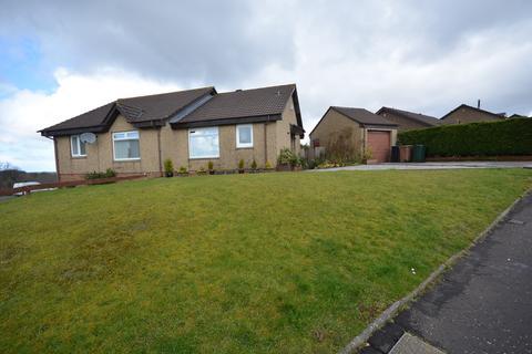 1 bedroom semi-detached bungalow for sale - Bridgehousehill Road, Kilmarnock, KA1