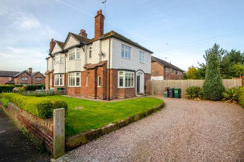 3 bedroom semi-detached house to rent - Toll Bar Road, Chester, CH3
