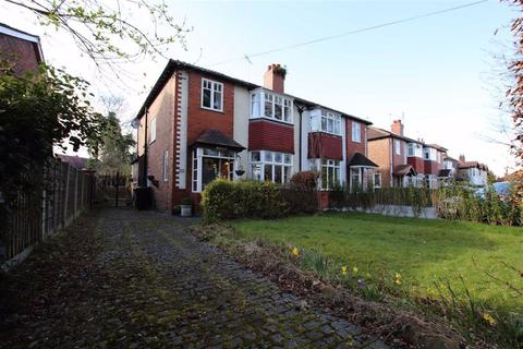 3 bedroom semi-detached house to rent - Woodlands Parkway, Timperley