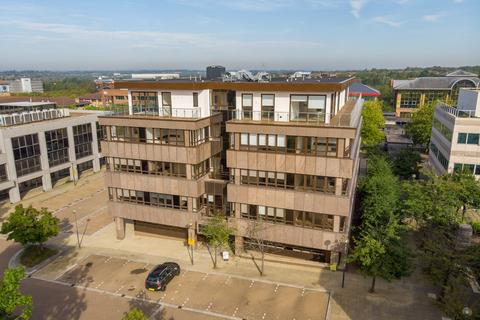 1 bedroom apartment for sale - 202 Silbury Boulevard, Milton Keyne , MK9
