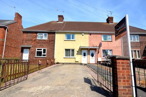 3 bedroom terraced house to rent - Woodville Road, Boston