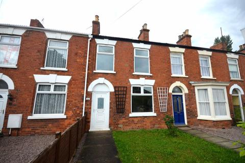 2 bedroom terraced house to rent - Freiston Road, Boston