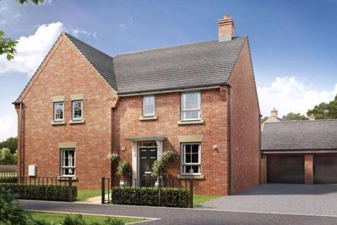 3 bedroom semi-detached house for sale - Carriage Road, Aylesbury