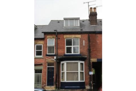 1 bedroom house share to rent - 17 Wiseton Road (1), Hunters Bar