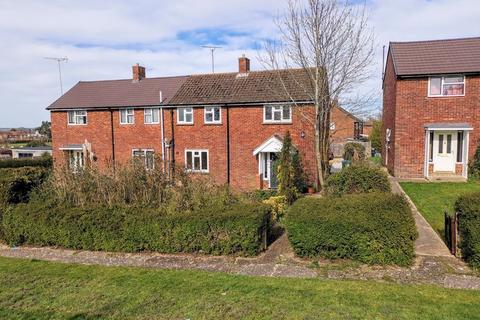 3 bedroom semi-detached house for sale - Churchill Avenue, Aylesbury