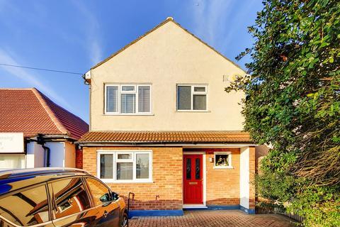 3 bedroom detached house for sale - Upminster Road North, Rainham, RM13